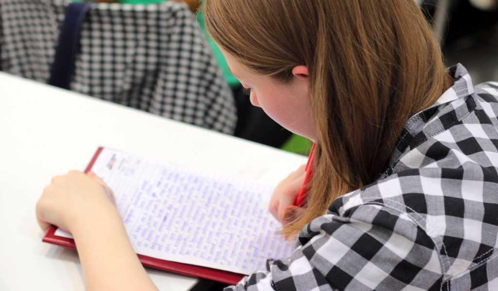 Fechas de Exámenes Diciembre Inglés